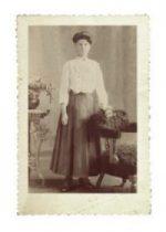 Edwardian-Lady